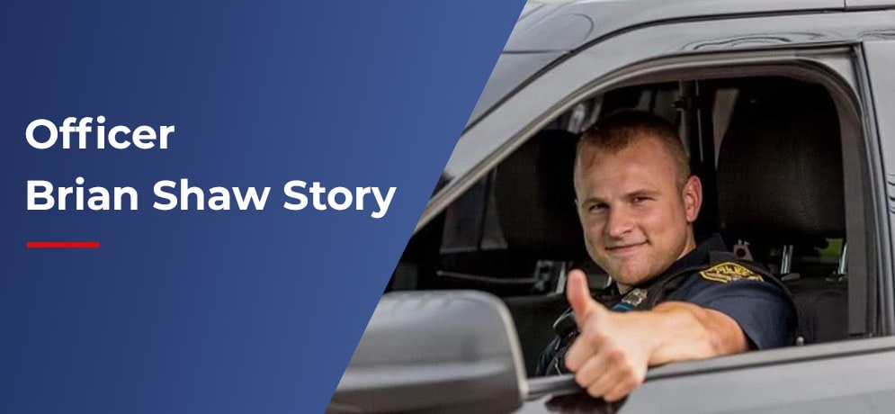 The Brian Shaw Story featured content image
